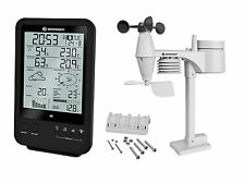 Bresser 5-in-1 Weather Center with All-In-One outdoor sensor