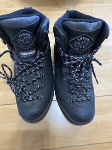yukon boots