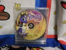 Playstation Spyro the Dragon Game - Disc Only