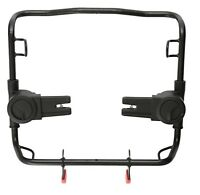 phil&teds Car Seat Adapter for Promenade Smart Lux Mountain Buggy to Graco TS22