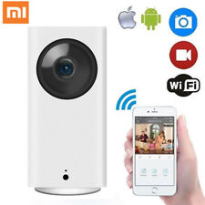 Xiaomi Wireless WiFi IP Camera IR Night Vision 1080P HD Two Way Security Webcam