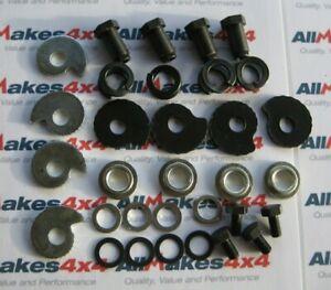 Land Rover Series 2, 2A, 3, Brake Adjuster kit, 88,109, SWB, LWB, RTC3176