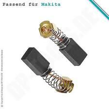 Kohlebürsten Kohlen für Makita Bohrhammer HM 0810 T 6x10mm (CB-105)