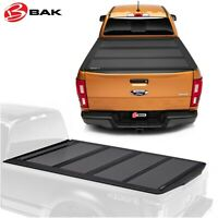 "BAKFlip 448333 MX4 Tonneau Hard Bed Cover for 19 20 Ford Ranger 6 Foot 72"" Bed"