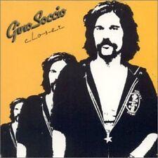 Gino Soccio - Closer [New CD]