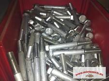 8  Edelstahlschrauben VIBO UNI 5737 M12x100 Sechskantschrauben DIN931 A2-70 TOPP