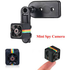 Portable Mini Auto Car Spy Hidden DVR Camera HD Video Recorder Night Vision 5V