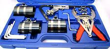 Piston Ring Service Tool Set Kit  Pliers / Repair Set by Bergen 5580