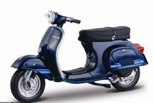 MAISTO 1:18 Vespa 125 ET3 Primavera MOTORCYCLE BIKE DIECAST MODEL TOY NEW IN BOX