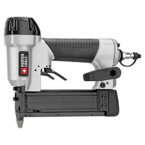"Porter-Cable PIN138 1-3/8"" 23-Gauge Long Life Maintenance Free Motor Pin Nailer"