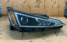 2019 2020 Hyundai Elantra Right RH Side Headlight Assembly 92102-F2540