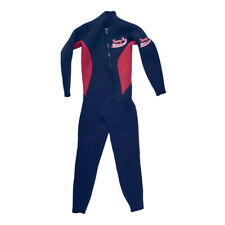 New listing Tommy D Sports 5mm Front Zip Wetsuit Size XS Mens * Used*