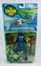 Disney A Bug's Life Vintage Action Figure Inventor Flik