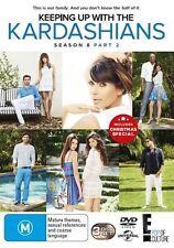 Keeping Up With The Kardashians : Season 8 : Part 2 (DVD, 2014, 3-Disc Set)