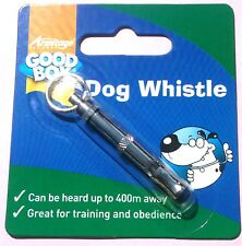 Dog Whistle by Armitage Good Boy Can Be Heard up 400m Away Adjustable Pitch
