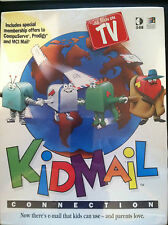 Kidmail connection s#2734