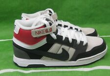 Nike  Air Mogan Mid Jr. Skate Shoe 334027 003 youth Size 6 - women 7.5