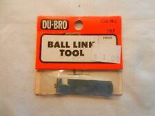DU BRO   -  BALL LINK TOOL   -  187