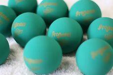 Pro Penn Racquetball Green Balls 20 balls in bulk, Pro Penn Green