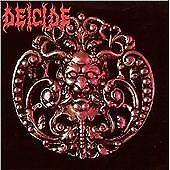 Deicide - Deicide (1990)(Death Metal, Obituary, Morbid Angel, Death)