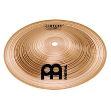 """Meinl C8BL Classics 8"""" Low Bell Cymbal - New product - Fast Shipping"""
