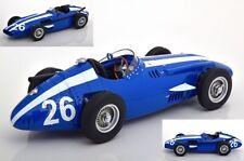 Maserati 250 F Gp Italy #26 Gregory 1957 Diecast 1:18 CMR 183