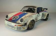 Exoto Racing Legends 1/18 Porsche 935 Turbo Brumos Porsche No. 61 #3125