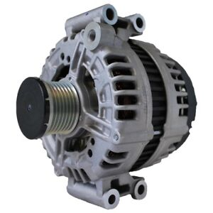 Remanufactured Alternator  ACDelco Professional  334-2842