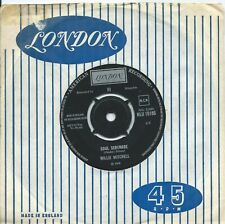 Willie Mitchell:Soul serenade/Buster Browne:UK London:Northern Soul