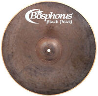 Bosphorus Black Pearl Ride Becken 20  Handgehämmert   Ride-Cymbal