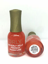 Orly Nail Lacquer -FRENCH MANICURE NAIL LOOKS Collection - Choose Any Color