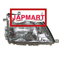 For Toyota Xzu307 Dyna 05/99-06/04 Headlamp Ass Rh 4570jmr1