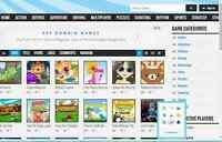 Fantastic Game Website For Sale + Free Installation + Hosting