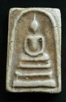 Phra Somdej LP TOH Wat Rakang Thai Antiques Amulet Magic Talisman Pendant