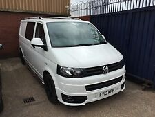 Vw Transporter T5 Cruise Control Supplied And Fitted!!