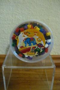 Hama Perler Beads ~ Maxi-Box (600x) ~8570~ My First Hama