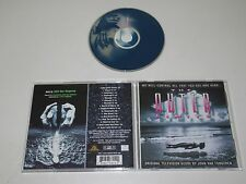 JOHN VAN TONGEREN/THE OUTER LIMITS(SONIC IMAGES SI 8604-2) CD ALBUM
