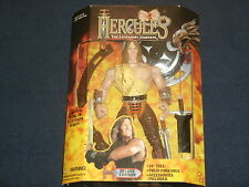 "DELUXE EDITION 10"" HERCULES The Legendary Adventures Action Figure Toybiz 1996"