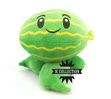 plants CONTRO zombies COCOPULTA SOFT TOY Melon-pult vs. watermelon doll