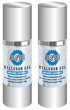 Art of Sun Hyaluron Gel Anti Falten Hyaluronsäure 2 X 30 ml Sparpack