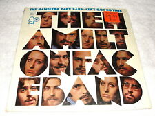 "Hamilton Face Band, The ""Ain't Got No Time"" 1970 Psych/Rock LP, SEALED!, Zappa"