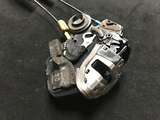 OEM 06-13 LEXUS IS250 IS350 IS F REAR LEFT DOOR LOCK ACTUATOR LATCH  OEM