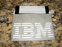 "Saboteur II IBM, PC/XT/ AT Series on 5.25"" floppy disk"
