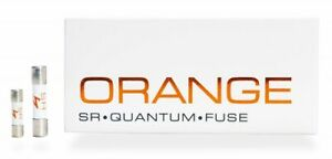 Synergistic ORANGE 13a Audiophile Quantum Fuse