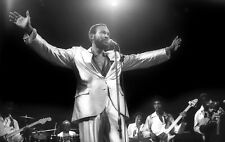 MARVIN GAYE - MUSIC PHOTO #17