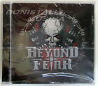 BEYOND FEAR - BEYOND FEAR - CD Sigillato
