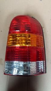 Ford Escape BA/ZA/ZB Right Tail Light 02/2001-05/2006