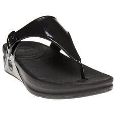 FitFlop Flip Flops Rubber Sandals & Beach Shoes for Women