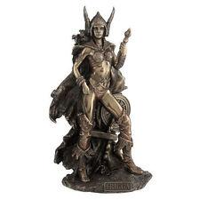 "10.25"" Frigga Norse Goddess Statue Mythology Deity Sculpture Figurine Freya"