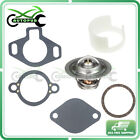 For Mercruiser Thermostat Kit 807252Q5 gaskets Sleeve 23-806922 4.3 5.0 5.7